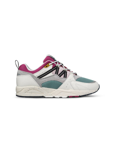 Unisex Fusion 2.0 Lily White/Gray Violet