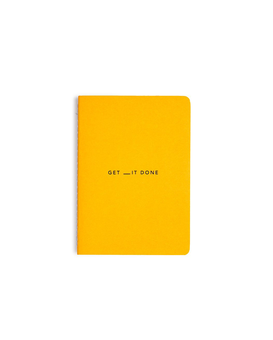 Get _it Done Note Book