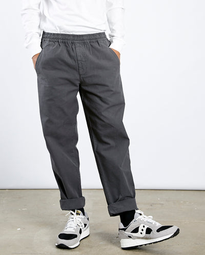 Drawcord Assembly Pant CHARCOAL