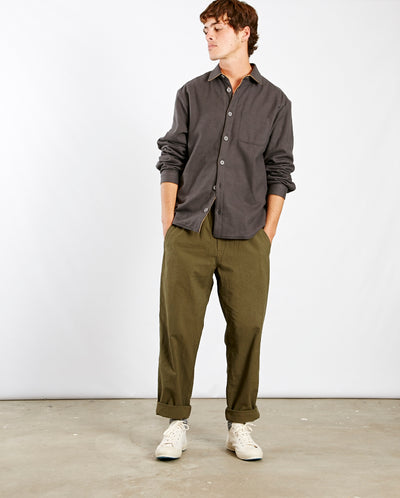 Drawcord Assembly Pant OLIVE