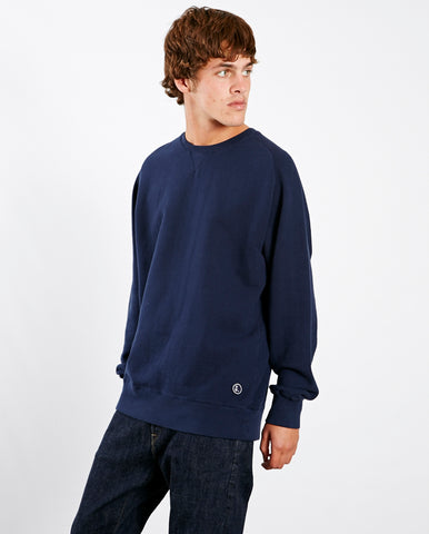Classic Crew Sweat NAVY