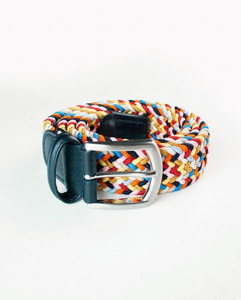 Textured Multi Belts MULTI