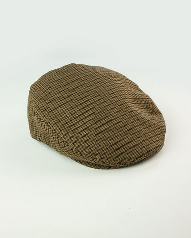 Hooligan Snap Cap / light brown