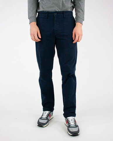 Johnson Pant NAVY