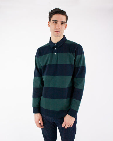 Ruben Polo DARK GREEN