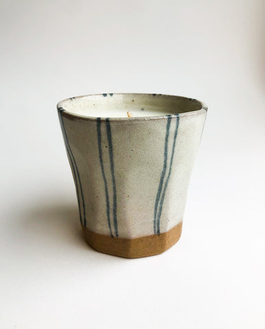 Unglazed Bowl 220 x 55