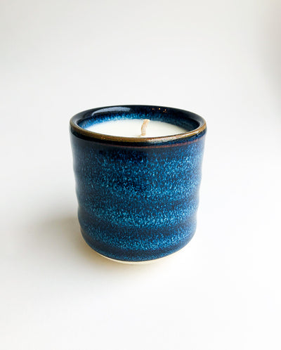 Japanese Nukata Candle