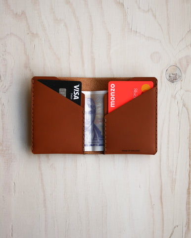 Winston Wallet Whisky