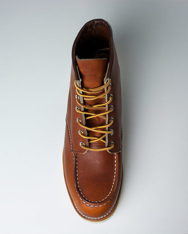 Moc Toe Boot Original