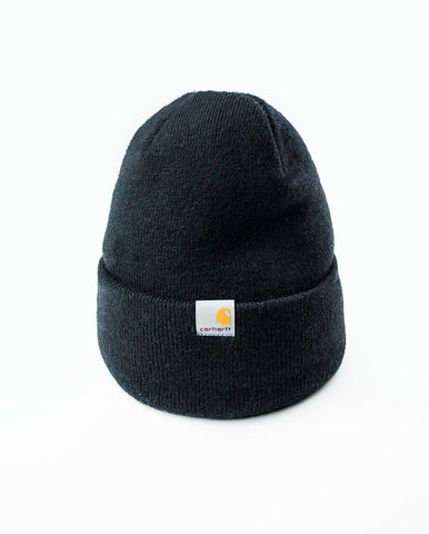 Playoff Beanie Black