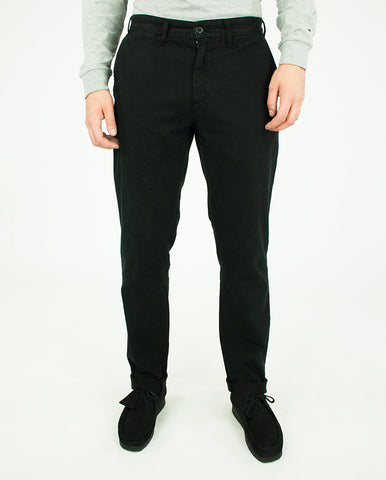 Johnson Pant BLACK
