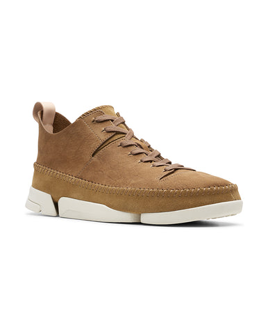 Men's Trigenic Flex Olive Nubuck