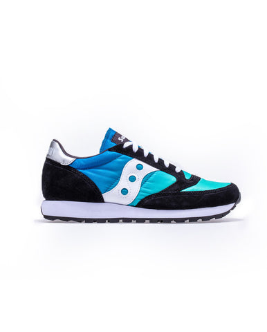 Unisex Jazz Original Vintage Blk/Blue/Green
