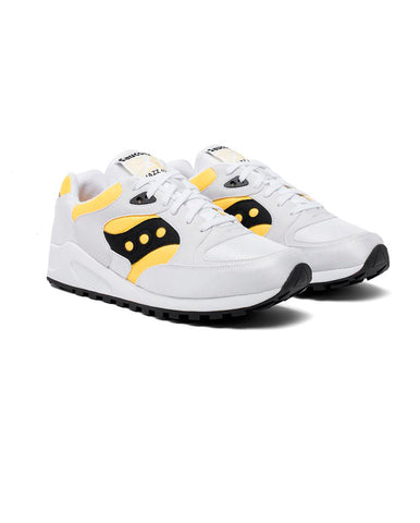 Jazz 4000 White/Yellow/Black