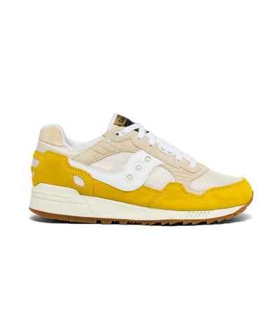 Shadow 5000 Yellow/White/Tan