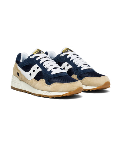 Shadow 5000 Tan/Navy/White