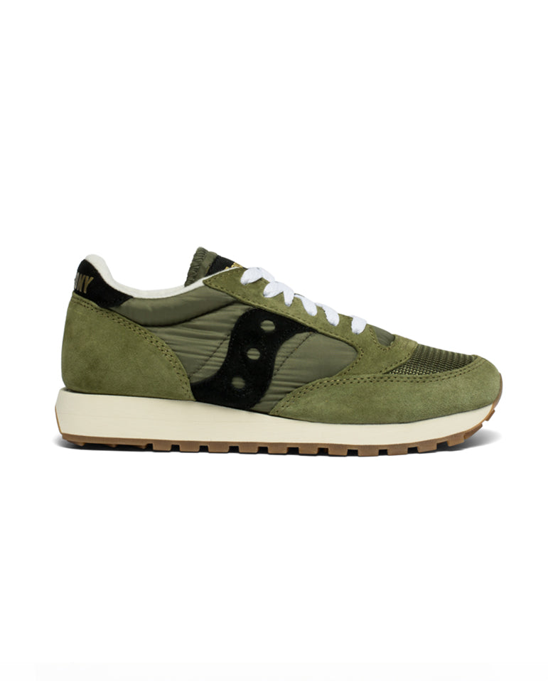 Jazz Original Olive/Black
