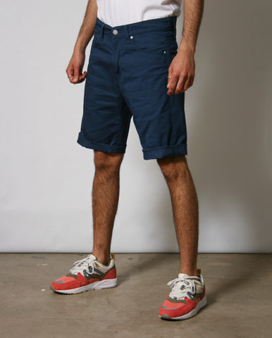 Swell Short BLUE