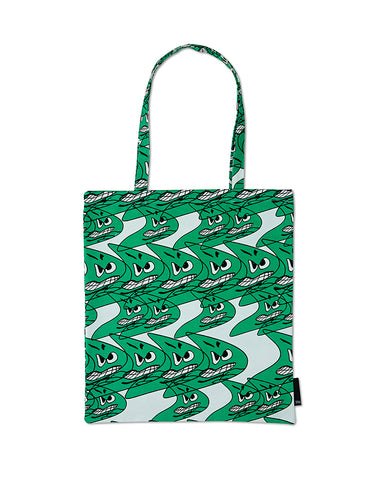 Bernhard Willhelm Tote Bag