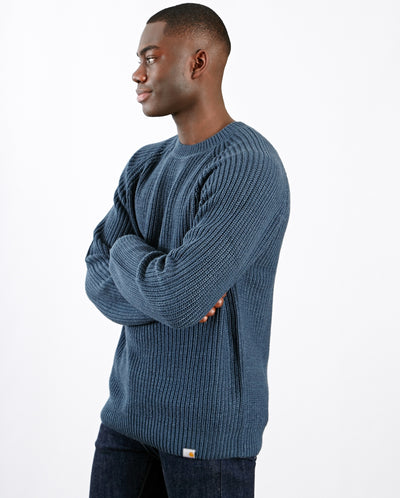 Forth Sweater Admiral Blue