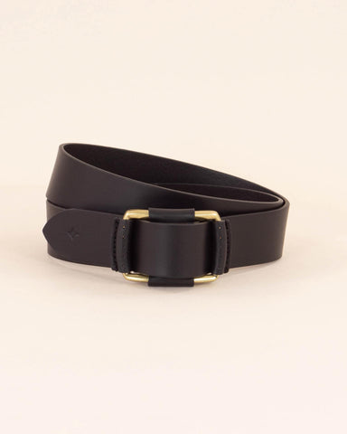 Giulio Belt BLACK