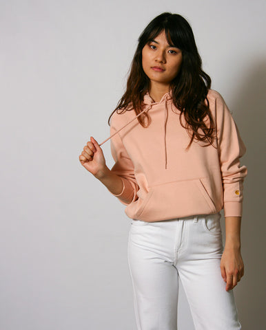 W Chasey Sweat Light Pink