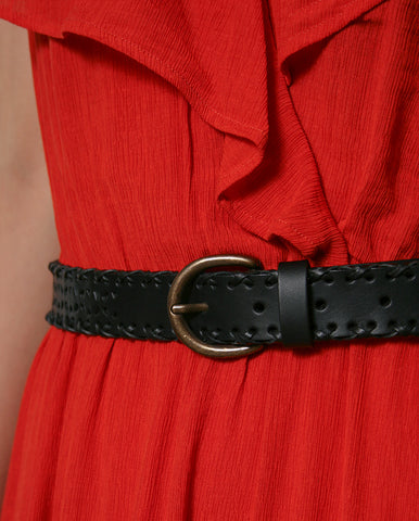 Josel Belt BLACK