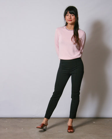 Stretch Tailored trouser BLACK