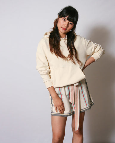 Chasey Sweat Natural/Cream