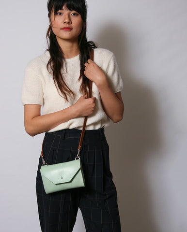 Mini Satchel MINT