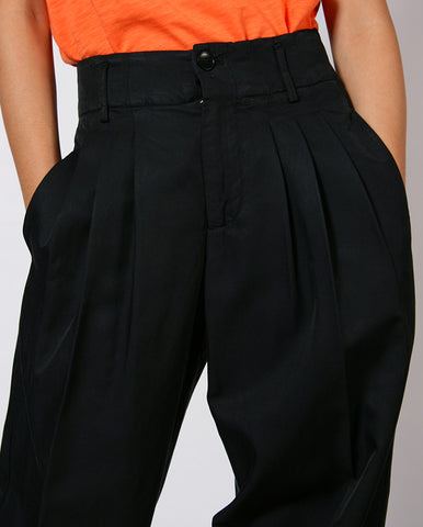 Keaton Trousers BLACK
