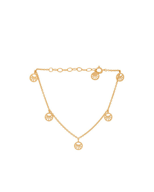 Mini Daylight Bracelet GOLD