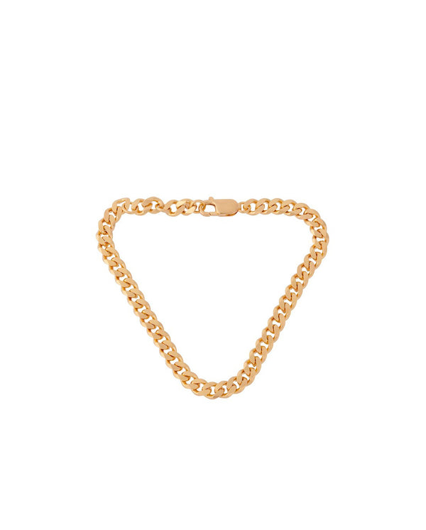 Solid Bracelet GOLD