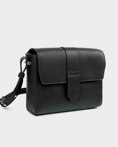 Berit Handbag BLACK
