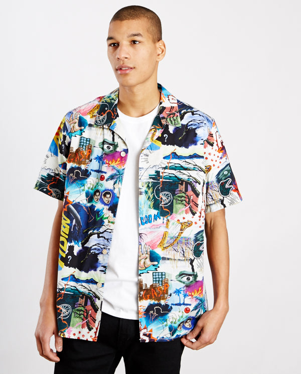 Cartoon Shirt MULTI