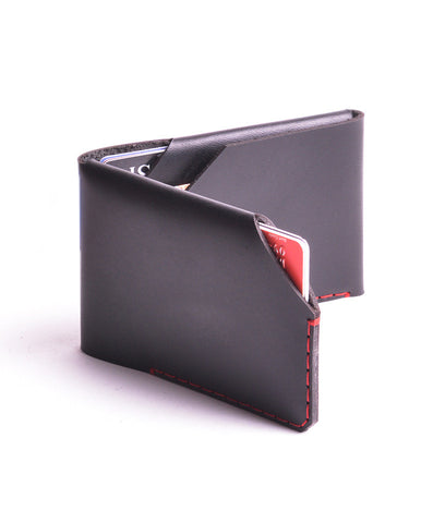 Card Wallet Charcoal