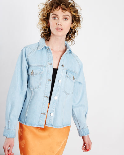 Dacy Denim Jacket