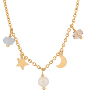 Dream Necklace GOLD