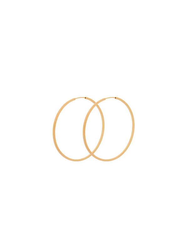 Orbit Hoops GOLD