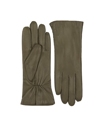 Elisabeth Glove Dark Green