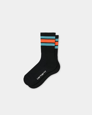 Grant Socks BLACK