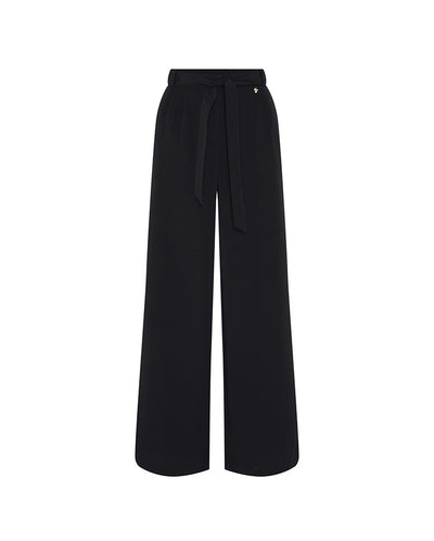 Holiday Trouser Black