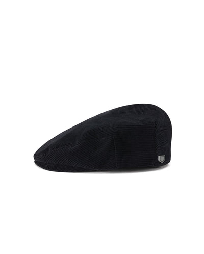Hooligan Snap Cap Black Cord