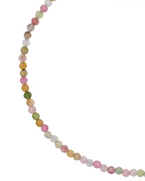 Light Rainbow Bracelet GOLD