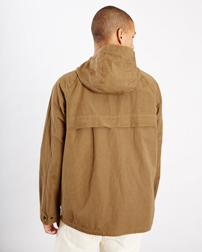 Patch Pocket Jacket MILITARY GREEN