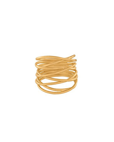Paris Ring GOLD