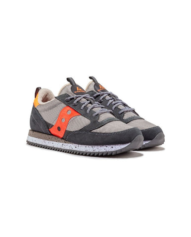 Jazz Original Peak  Grey/Dove/Orange