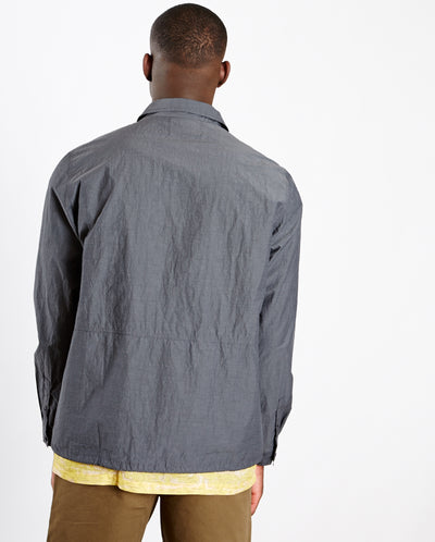 Armadale Technical Overshirt GRAPHITE
