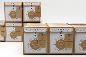 50g Organic Tea Box - Mix & Match Flavours
