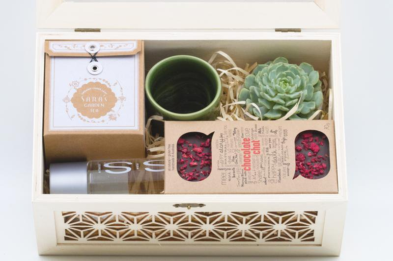 Luxury Eco Gift Box